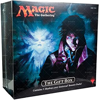 Best mtg magic shadows over innistrad gift box Reviews