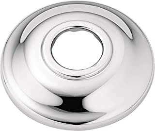 Moen AT2199 Replacement Shower Arm Flange for Universal Standard Moen Shower Arms, Chrome