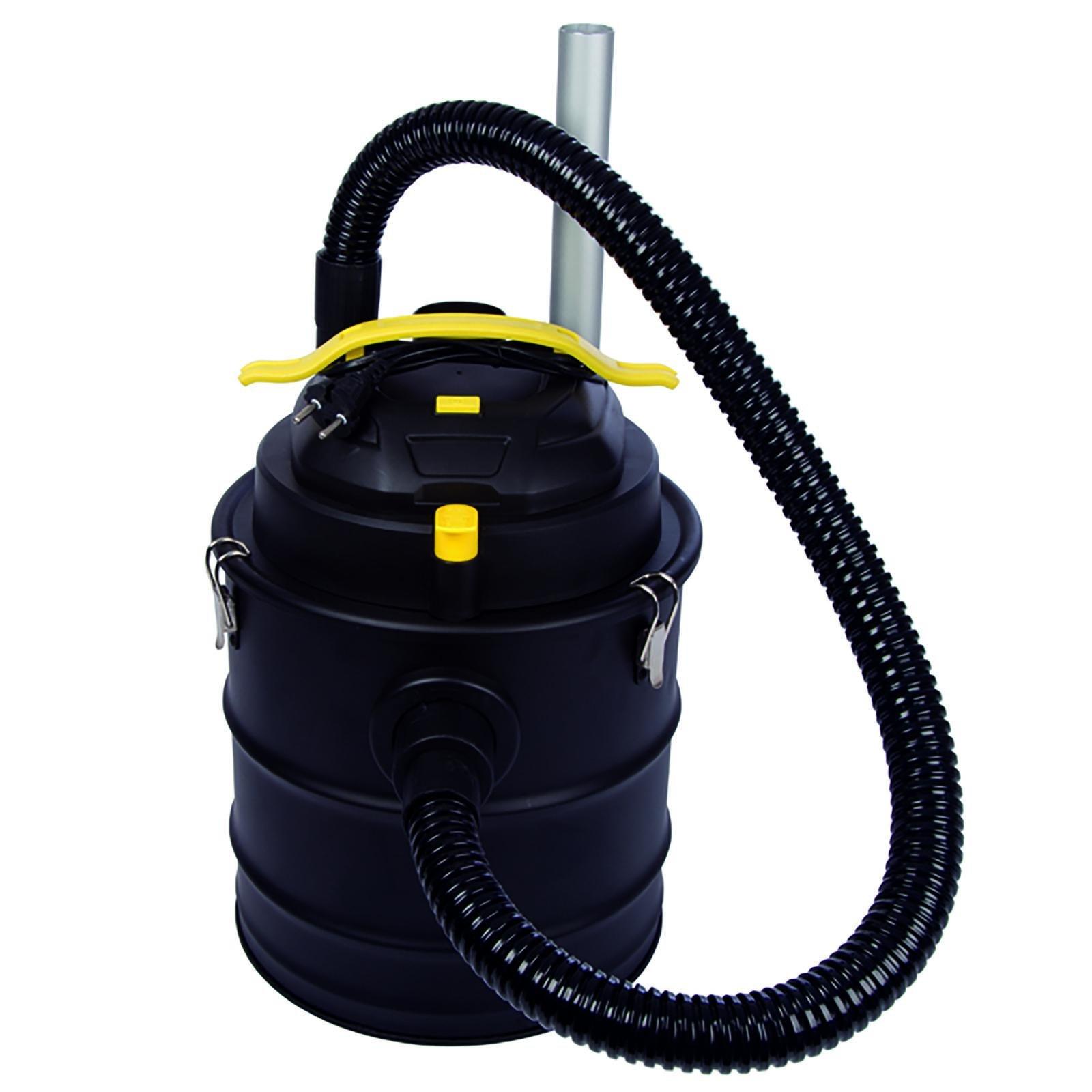 Veleman TC90600 178676 - Aspirador de Cenizas con Motor (1200 W ...
