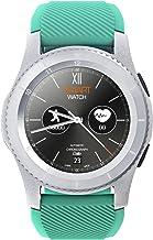 Padgene G8 Bluetooth Smart Watch, Sportactiviteitenmonitor, met touchscreen en stappenteller, voor Android en iOS (groen)