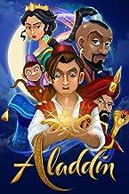 Aladdin: Screenplay