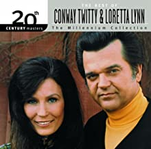 Best conway twitty and loretta lynn lead me on Reviews