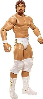 WWE SummerSlam The Million Dollar Man Ted DiBiase Figure