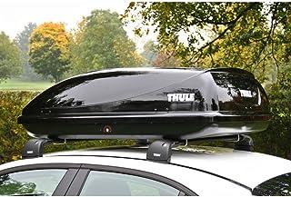 Farad Car Box N//7/Litres 680/210/* 100/* 42/Embossed Black F3/Marlin 9531/ngof 801304595410