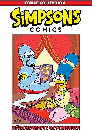 Simpsons Comic-Kollektion: Bd. 26: Märchenhafte Geschichten
