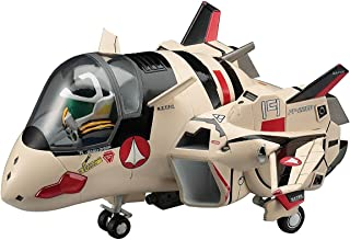 YF-19 'Egg Plane' (Plastic model kit) Hasegawa Macross PLUS [JAPAN]