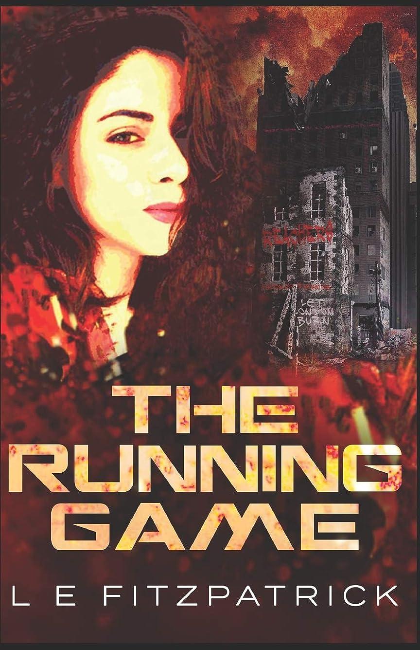 無駄安全間隔The Running Game (Reachers)