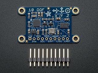 LCJK 9 axis sensor AHRS ITG3200//ITG3205 ADXL345 HMC5883L IMU module