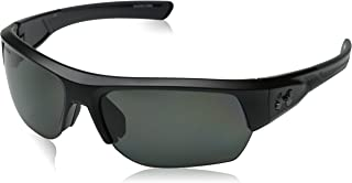 2a8e9562077 Under Armour Men s Big Shot 8600085-100941 Rectangular Sunglasses
