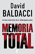 Memoria total (Amos Decker 1): Serie Amos Decker vol. I (Spanish Edition)