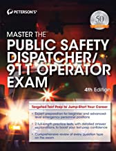 Master the Public Safety Dispatcher/911 Operator Exam