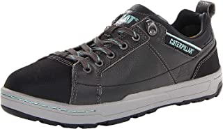 Women's Brode Steel Toe Work Shoe