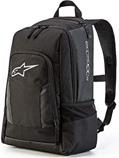ALPINESTARS TIME Zone Backpack, black, One Size