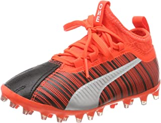One 5.3 MG Jr, Botas de fútbol Unisex Niños