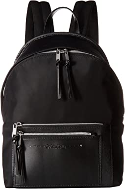 Lisa Nylon Backpack