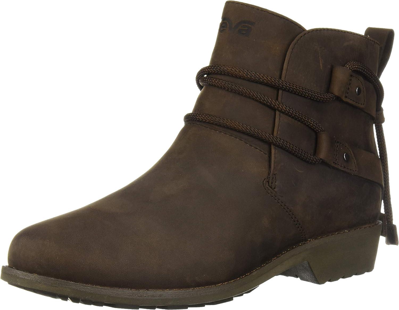 Teva Womens W De La Vina Dos Shorty Fashion Boot