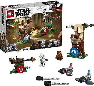 レゴ(LEGO) スター・ウォーズ アクションバトル エンドア(TM) の決戦 75238 ブロック おもちゃ 男の子