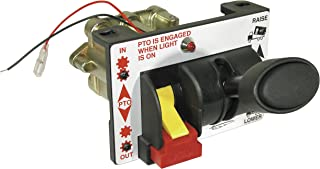 Buyers Products K90D Feather Down Valve (Valve-Pto/Hoist, Feather Down)