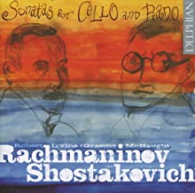 Rachmaninov Shostakovich So