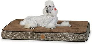K&H Manufacturing Superior Orthopedic Pet Bed
