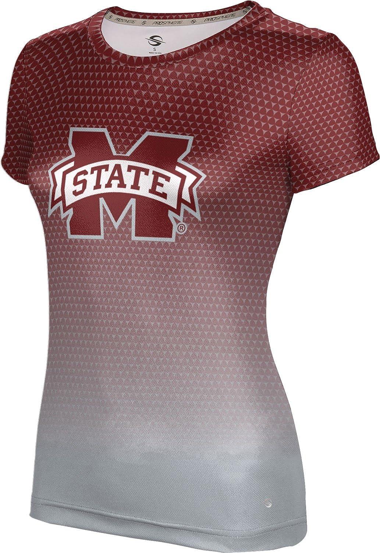 ProSphere Mississippi State University Girls' Performance T-Shirt (Zoom)