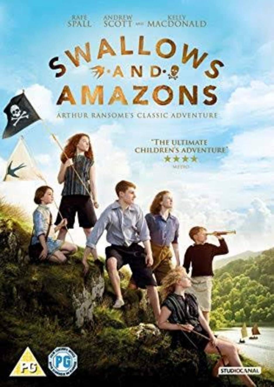 シャーロックホームズパス感謝祭Swallows and Amazons [Swallows and Amazons #1] (English Edition)