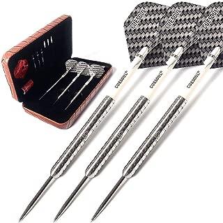 Swift Series 22/24/26g Super Slim Tungsten Steel Tip Darts Set
