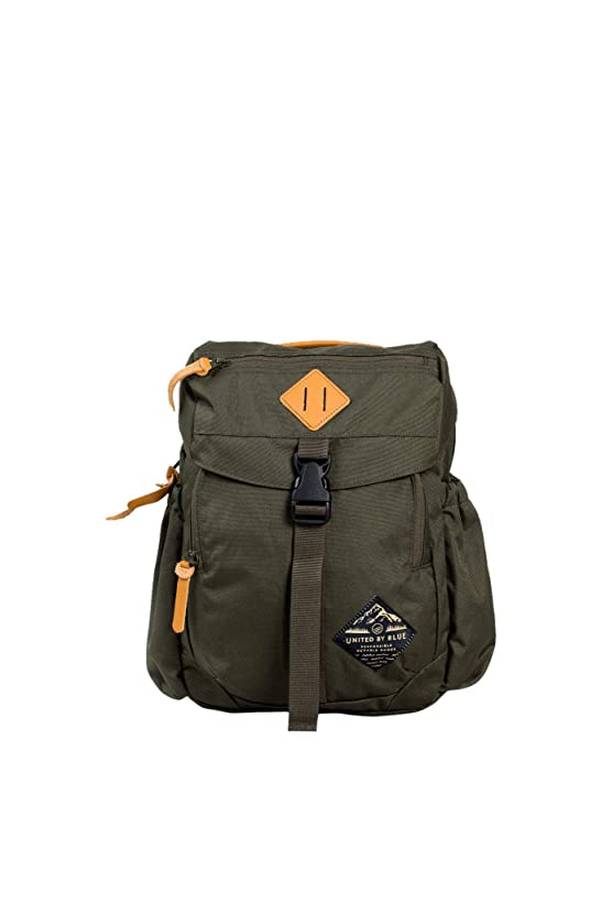 United By Blue - Bluff Utility Backpack