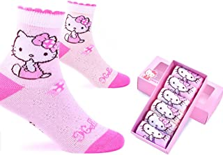d33c70850 Amazon.com: Hello Kitty - Socks & Tights / Clothing: Clothing, Shoes ...