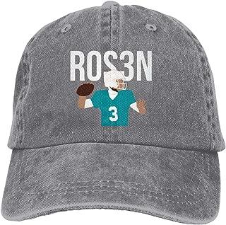 Moore Me Adjustable Baseball Cap Miami Rosen Throwing Cool Snapback Hats