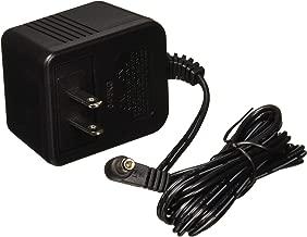 Suzuki AC Adapter for Omnichord OM-27, OM-36 & OM-84 Power Supply (QCA)