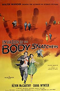 Best invasion of the body snatchers 1956 film Reviews
