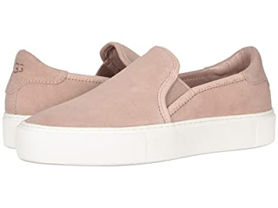 UGG Jass (Rose Tea) Women