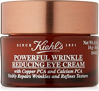Kiehl's Powerful Wrinkle Reducing Eye Cream 0.5oz (15ml)