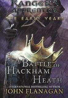 Battle of Hackham Heath