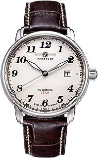 Mens Watches ZEPPELIN Count 7656-5