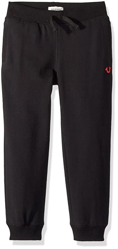 True Religion Boys' French Terry Sweatpant