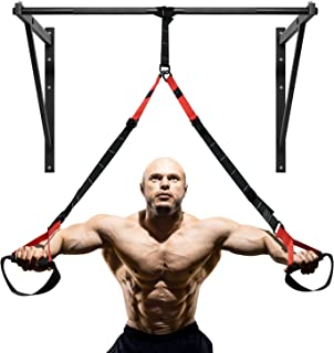 mobile chin up bar