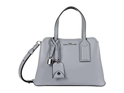 Marc Jacobs The Editor 29 (Purple Grey) Handbags