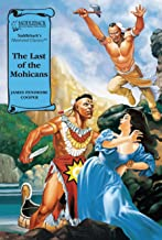 The Last of the Mohicans Graphic Novel (Saddleback's Illustrated Classics)