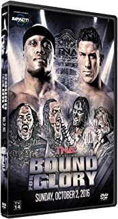 IMPACT Wrestling: Bound For Glory 2016