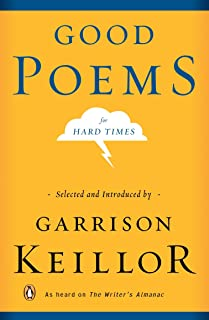 Good Poems for Hard Times