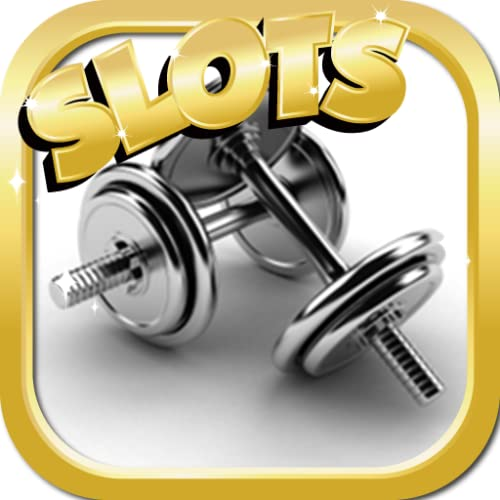 Mobile Slots : Gym Vibrant Edition - Realm Of Magic