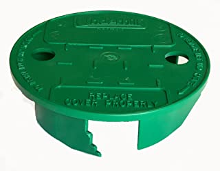 yard sprinkler system parts