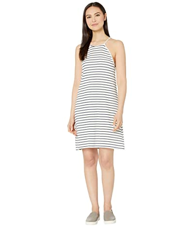 Carve Designs Cassie Dress (Foam Stripe) Women
