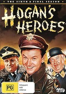 Hogan's Heroes: Season 6 (DVD)