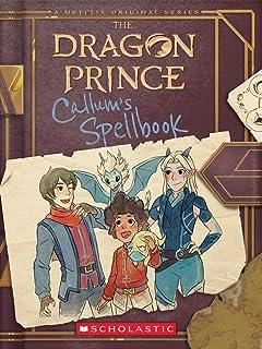 Callum's Spellbook (In-World Character Handbook)