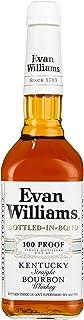 Evan Williams Bottled-in-Bond Kentucky Straight Bourbon Whiskey 1 x 0,7 l
