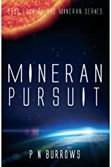 Mineran Pursuit Kindle Edition