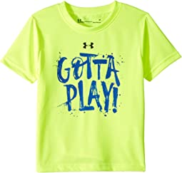 Gotta Play Tee (Toddler)